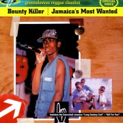 Jamaica's Most Wanted