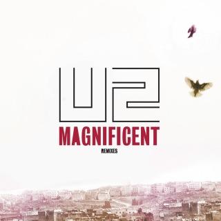 Magnificent (eSingle Multi track)