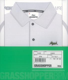 Grasshopper BPM (3 CD)