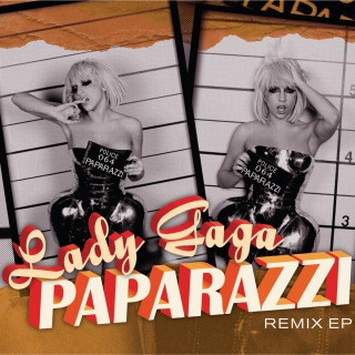 Paparazzi (International EP Version)