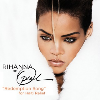 Redemption Song (For Haiti Relief (Live From Oprah))