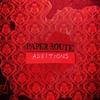 Additions (Remix EP)