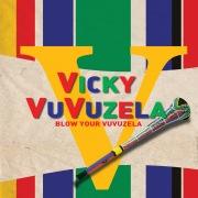 Blow Your Vuvuzela
