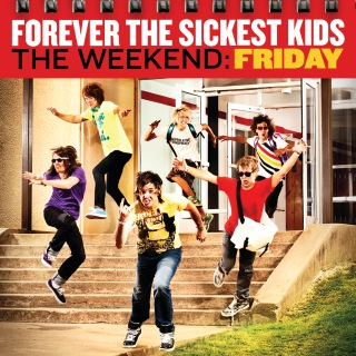 The Weekend: Friday (Japan Version)