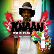 Wavin' Flag (Black Chiney Remix - Japan Version)