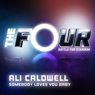 Somebody Loves You Baby (The Four Performance)