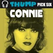 Thump Pick Six Connie