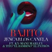 """Bajito (Remix) feat. Ky-Mani Marley, Tito """"El Bambino"""" El Patrón"""