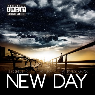 New Day feat. Dr. Dre, Alicia Keys