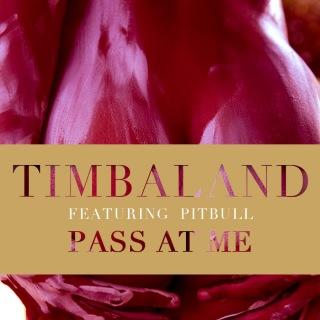 Pass At Me feat. Pitbull