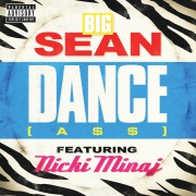 Dance (A$$) Remix feat. Nicki Minaj