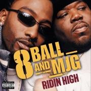 Ridin' High  (On-line Single)