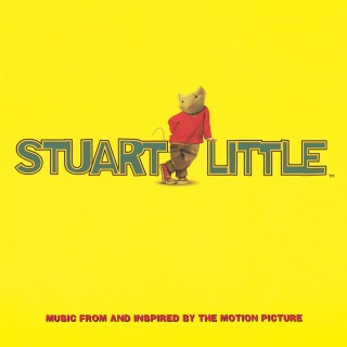 Stuart Little (Original Motion Picture Soundtrack)