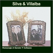Homenaje A Garzón Y Collazos