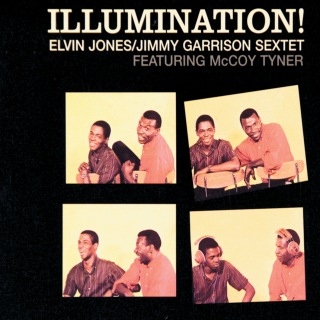 Illumination! feat. McCoy Tyner
