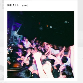 Kill All Internet