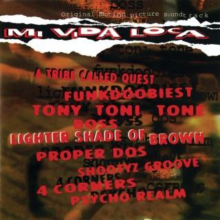 Mi Vida Loca (Original Motion Picture Soundtrack)