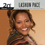 20th Century Masters – The Millennium Collection: The Best Of LaShun Pace