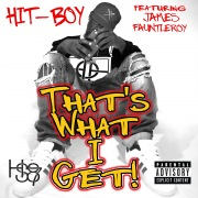That's What I Get feat. James Fauntleroy