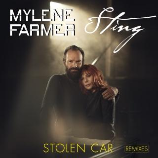 Stolen Car (Remixes)