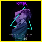 Give It To The Moment (Remixes) feat. Djemba Djemba