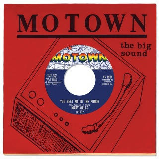 The Complete Motown Singles, Vol. 2: 1962