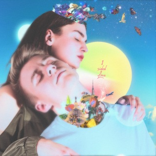 1 Sided Love feat. Kino