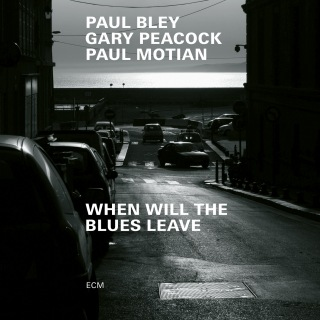 When Will The Blues Leave (Live at Aula Magna STS, Lugano-Trevano / 1999)