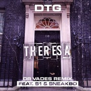 Theresa (Dr Vades Remix) feat. S1, Sneakbo