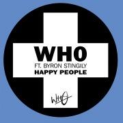 Happy People feat. Byron Stingily