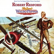 The Great Waldo Pepper (Original Motion Picture Soundtrack)