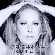 Burning Up (New Image)
