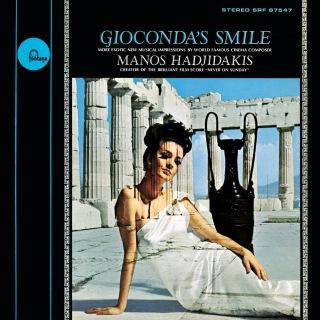 Gioconda's Smile