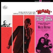 Mirage (Original Motion Picture Score)