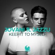 Keep It to Myself (feat. Jazzu)