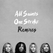 One Strike (Remixes)