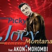 Picky (Remixes) feat. Akon, Mohombi