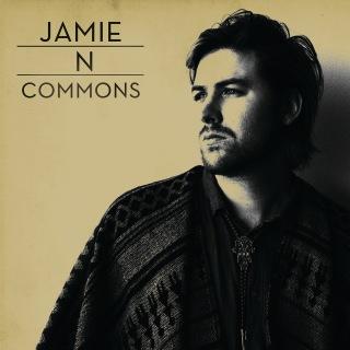 Jamie N Commons (EP)