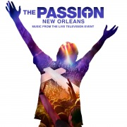 """He Will Never End (From """"The Passion: New Orleans"""" Television Soundtrack)"""