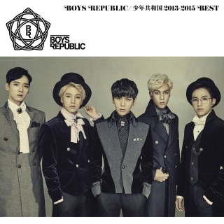Boys Republic / Shonen Kyowakoku 2013-2015 Best