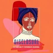 Ultimatum feat. Fatoumata Diawara