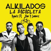La Bicicleta (Remix)
