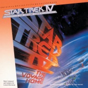 Star Trek IV: The Voyage Home (Original Motion Picture Soundtrack)