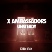 Unsteady (Boehm Remix)