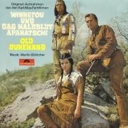 Winnetou und das Halbblut Apanatschi / Old Surehand (Original Motion Picture Soundtrack)