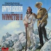 Unter Geiern / Winnetou II (Original Motion Picture Soundtrack)