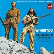 Winnetou I / Der Schatz im Silbersee (Original Motion Picture Soundtrack)