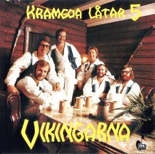 Kramgoa låtar 5