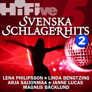 Hi-Five: Svenska Schlagerhits 2