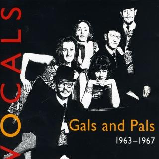 Vocals (1963-1967)